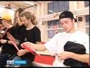 Скейтбординг круглый год: в Ярославле открылся всесезонный экстрим-парк