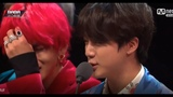 ENG BTS STARTED TO CRYING AFTER J-HOPE'S WORDS - MAMA 2018 xSkally MSP