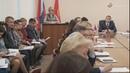 О подготовке к новогодним праздникам говорили на совещании в администрации города