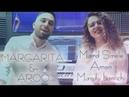 Margarita Aroo 'Mard Sirele Amen Mardu Ban Chi' (COVER VERSION)