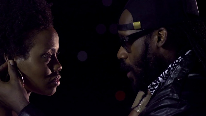 Tarrus Riley To The Limit Official Music Video