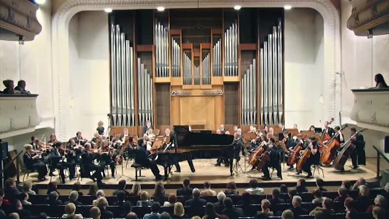 Murka from Odessa. Symphonic Adventure (Муркино Симфоническое Приключение) playe