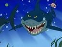 Tabaluga - Przyjaciel wieloryb. Bajki dla dzieci.