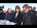 Алексей Текслер на Коркинском разрезе