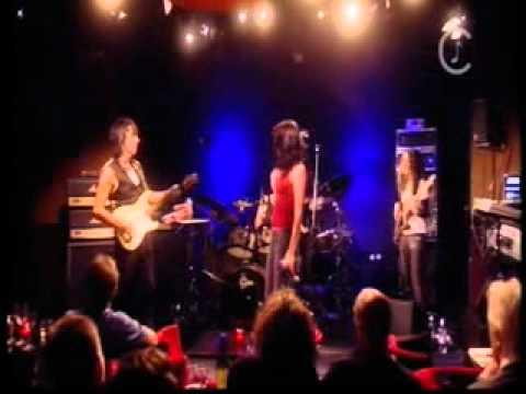 Jeff Beck Live at Ronnie Scott'