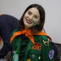 Анютка Горбунова