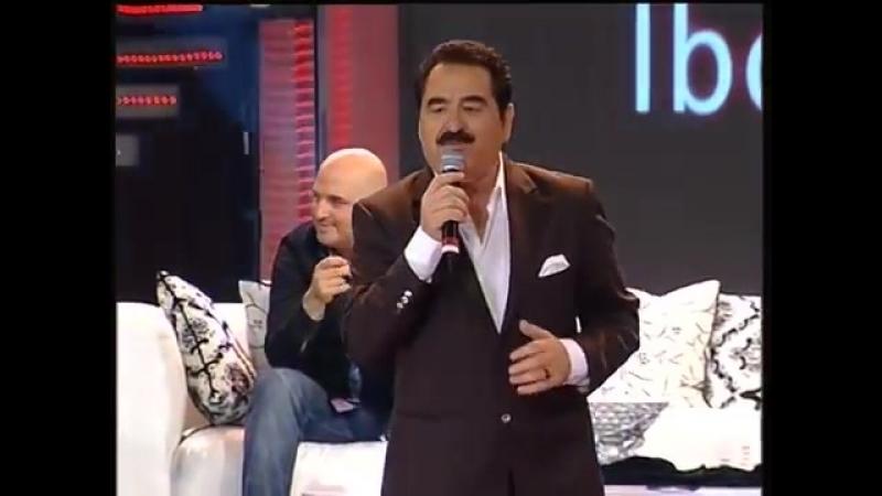 Şemmame - İbrahim Tatlıses - Canlı Performans.mp4