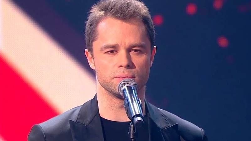 Шняга Шняжная - главная песня всех студентов! Кузя - Виталий Гогунский живьем!