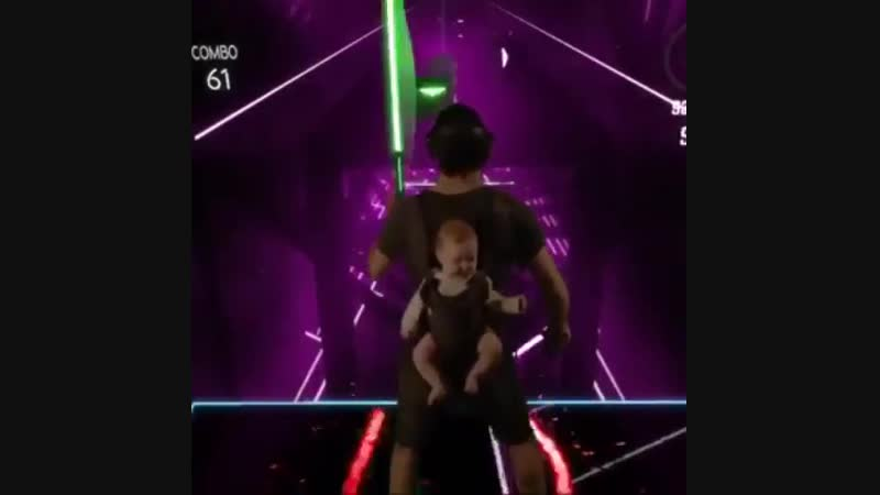 Люк и Йода