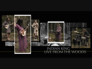 Kill the barber! - indian king (live from the woods)