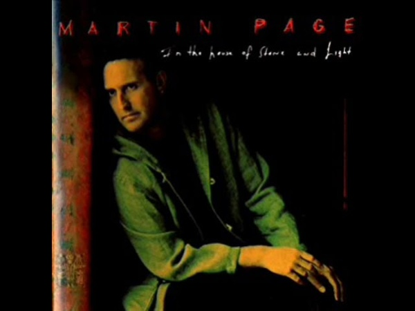 Martin Page In My Room HQ