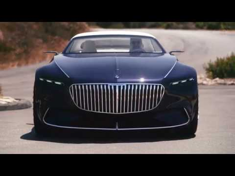 7 Newest Upcoming Mercedes Benz Cars