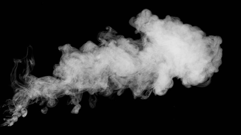 Создание анимации дыма в 3ds Max без использования плагинов.