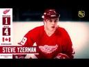Who's Next | Steve  Yzerman