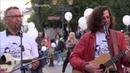 СИНИЙ ЛЕД! Красиво поют! Music!
