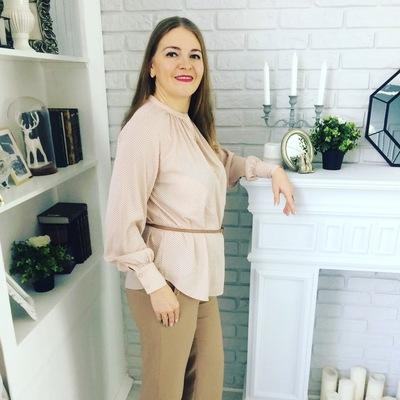 Юлия Белоносова