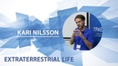 Kari Nilsson - Extraterrestrial life eng