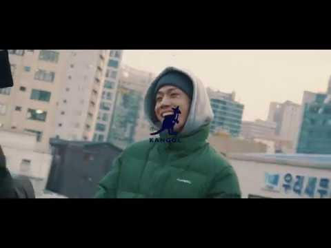 [KANGOL Live] 루피(LOOPY) 나플라(NAFLA) X Kangol '사과 상자'