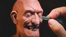 How to Sculpt a Stylized Character *Preview* - Sculpture_Geek