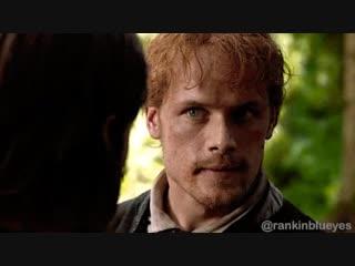 Clash of the Titans @RikRankin @SamHeughan OutlanderFinale @Outlander_STARZ