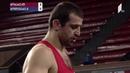 Gobadze G Bolkvadze Final GR 82 kg Georgian Championship 2019 Tbilisi