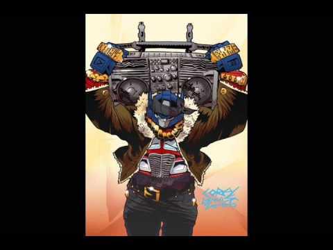 Lets Roll 2 Ol Skool Remix - Tony Bacala (Transformers Hip Hop)