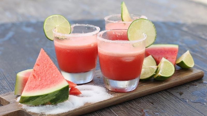 Watermelon Margaritas | Ep. 1362