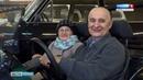 Пермский конструктор собрал точную копию английского гоночного ретроавтомобиля Lotus Seven
