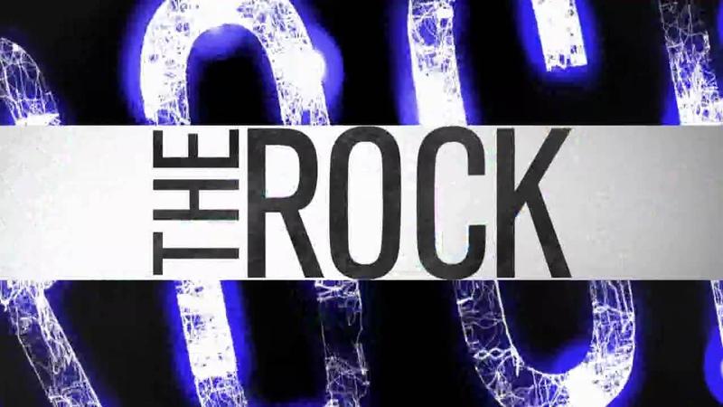 Dwayne The Rock Johnson WWE Entrance Video