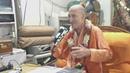 Е.С. Бхакти Викаша Свами - интервью для Министерства ИСККОН по Даива Варнашраме в Индии