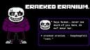 [SwapSwapFell] - cracked cranium. -