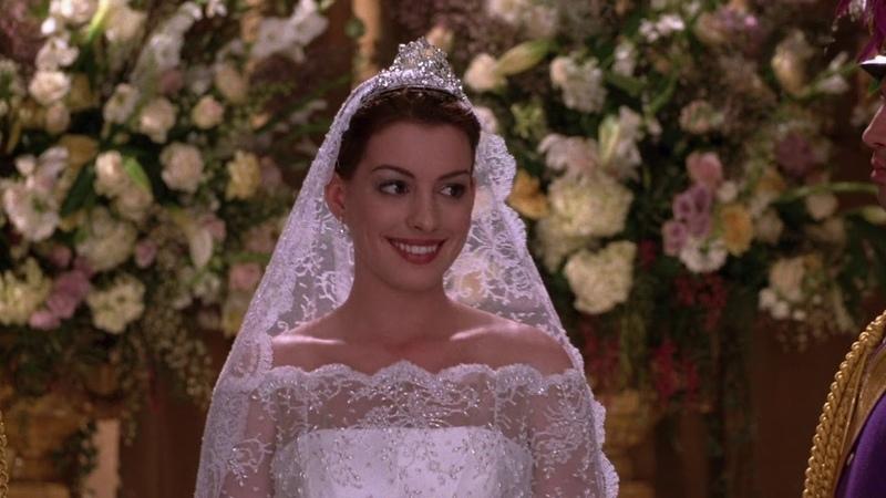 O Diário da Princesa 2 (2004) Dublado 1080p (Aventura / Comédia / Drama / Romance) Replay Filmes 2