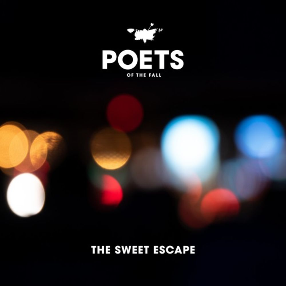 Poets of the Fall - The Sweet Escape (Maxi-Single)