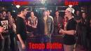 Tengo Battle Спич vs Beyz