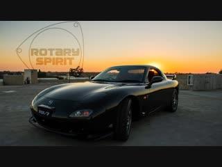 Petrolicious. Mazda RX-7 Spirit R 2002. Дух ротора [BMIRussian]
