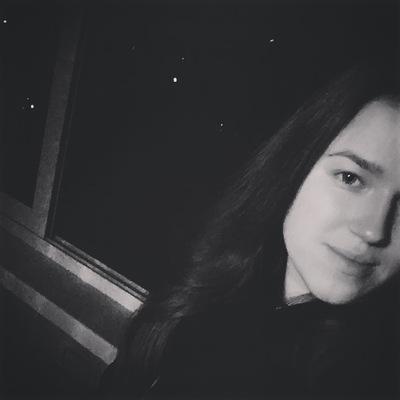 Анастасия Кононова