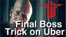 Easily beat Deathshead on Uber Difficulty - Wolfenstein: The New Order Final Boss | WikiGameGuides