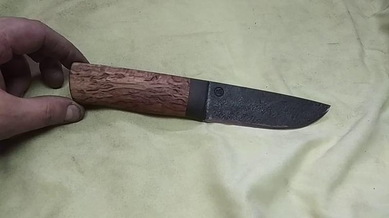 Нож Сибиряк с ножнами