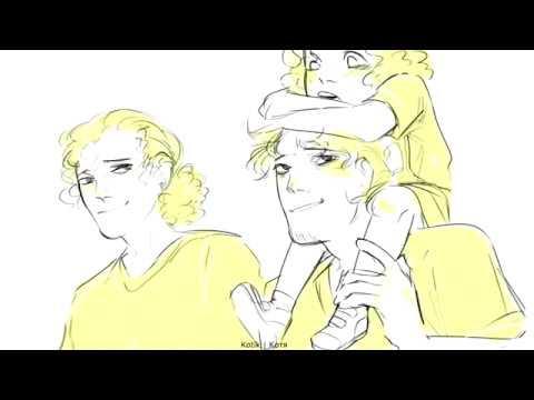 Dear Philip | lams 2.0 | Hamilton AU animatic