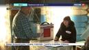 Новости на Россия 24 Досрочное голосование на выборах президента РФ завершилось в Коми