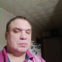 Анкета Владимир Федоров