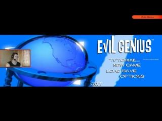 (1) Evil Genius - злобный, хитрый и богатый ( ╯°□°)╯ ┻━━┻