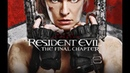 Resident Evil The Final Chapter - Alice Vs Issacs