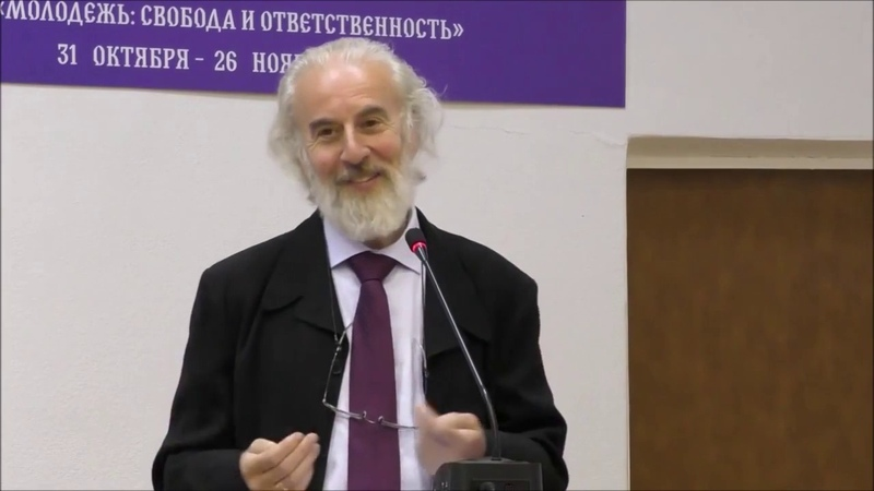 Ответы на вопросы после лекции о неоязычестве в Переславль-Залесском.