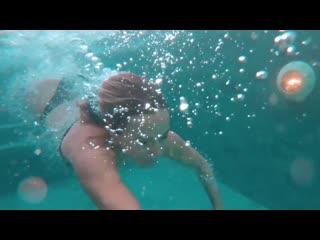 Джиган и Ганвест - Голые ладони [ft.feat.&] I Фанклип #vqmusic