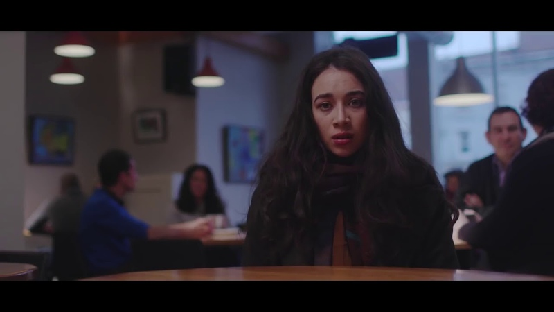 Breaking up: UN social ad campaign against plastic