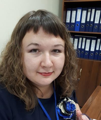 Ольга Тайбакова