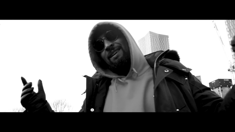 Illaman - Times Of Change Feat DRS (Prod. Normoddity) (OFFICIAL VIDEO)