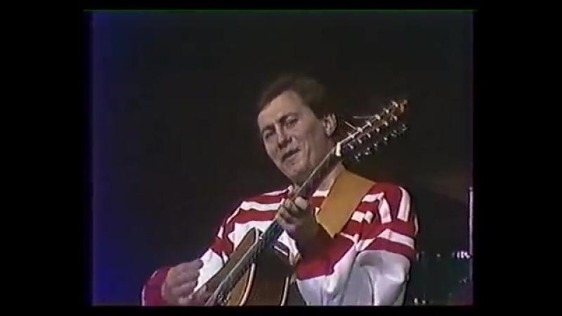 Муз. фильи Поёт Виа «Смеричка»1994г