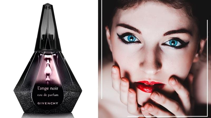 Givenchy LAnge Noir Живанши Анж Нуар - обзоры и отзывы о духах